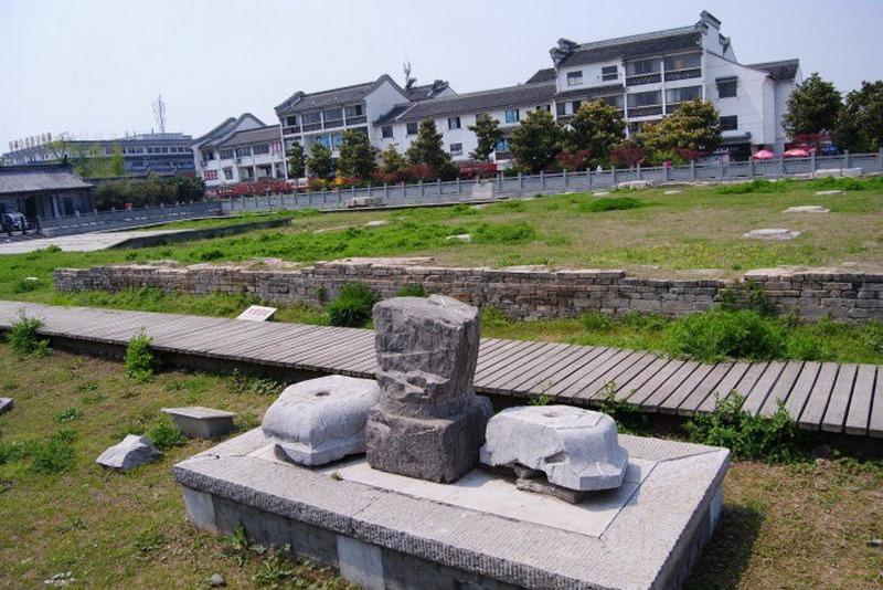 图片[4]-漕运总督署(总督漕运部院)-老淮安