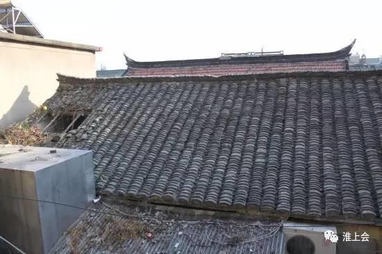图片[48]-淮安街巷 | 岳庙东街-老淮安