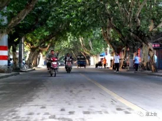 图片[3]-淮安街巷   老西门大街-老淮安