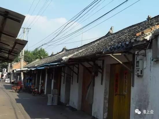 图片[27]-淮安街巷   老西门大街-老淮安