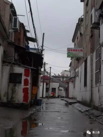 图片[4]-淮安街巷   小鱼市口西街-老淮安
