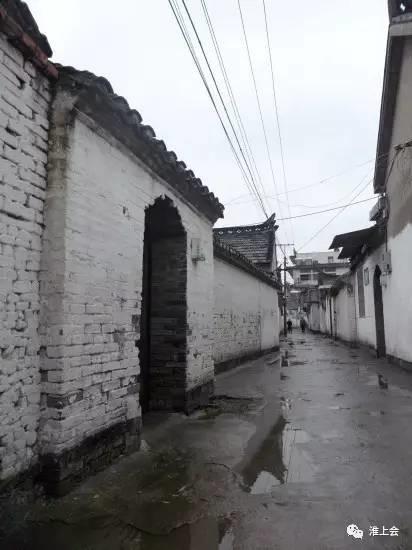 图片[12]-淮安街巷   小鱼市口西街-老淮安