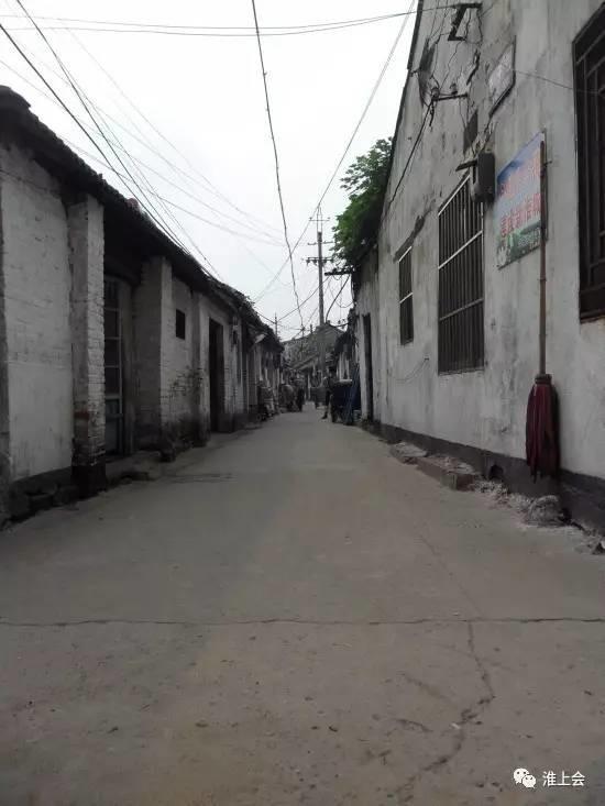 图片[7]-淮安街巷 | 堂子巷-老淮安