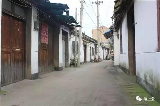 图片[14]-淮安街巷 | 堂子巷-老淮安