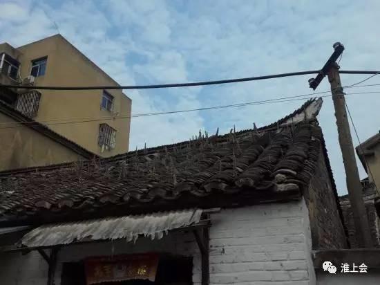 图片[5]-淮安街巷 | 岳庙东街-老淮安