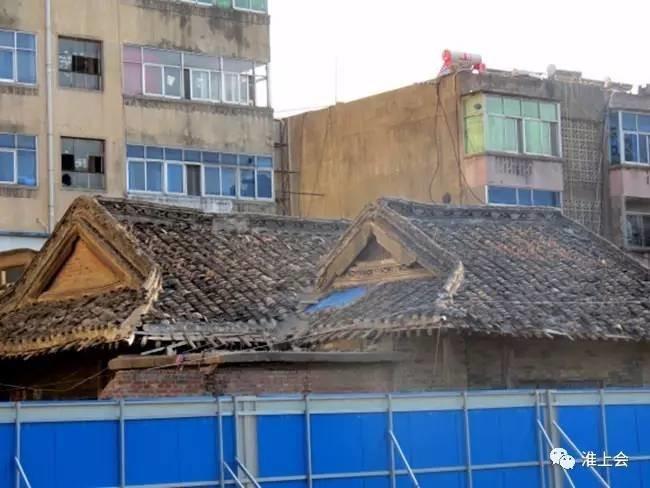 图片[39]-淮安街巷   东长街-老淮安