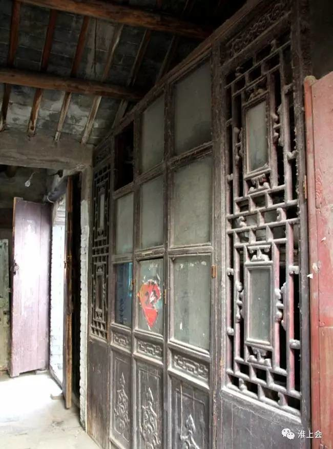图片[35]-淮安街巷 | 龙窝巷-老淮安