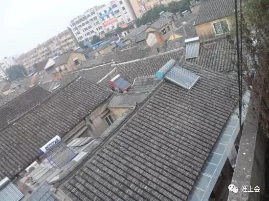 图片[22]-淮安街巷   双刀刘巷-老淮安
