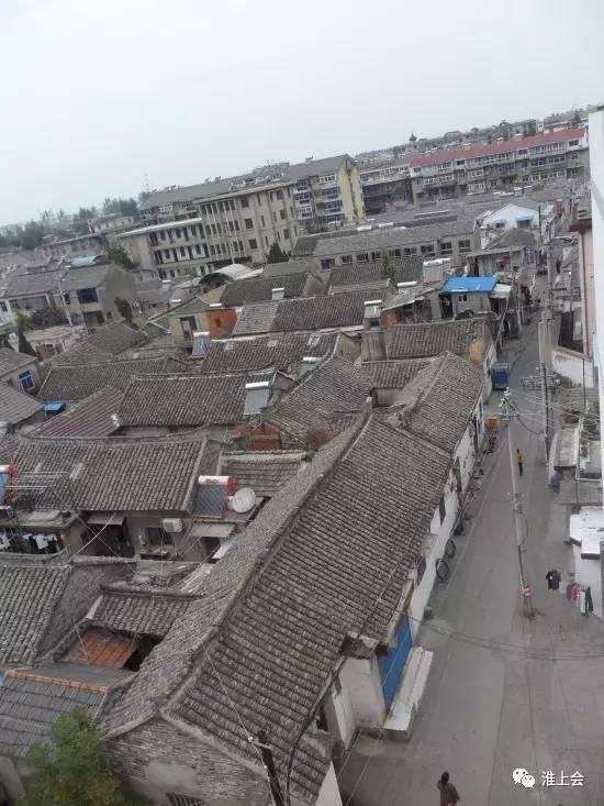 图片[4]-淮安街巷 | 太清观街-老淮安