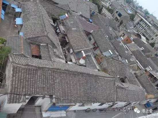 图片[13]-淮安街巷 | 太清观街-老淮安