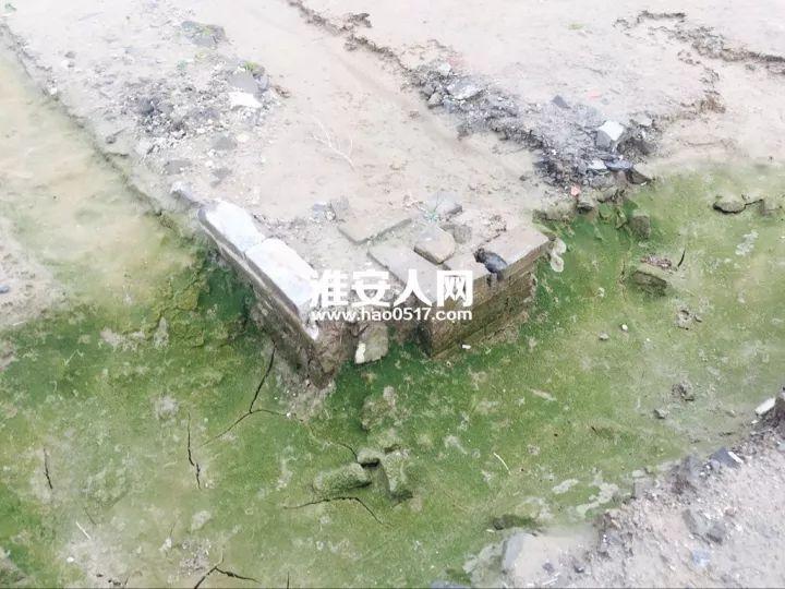 图片[5]-淮安区友谊桥北侧惊现漕运时期盘粮厅遗址-老淮安
