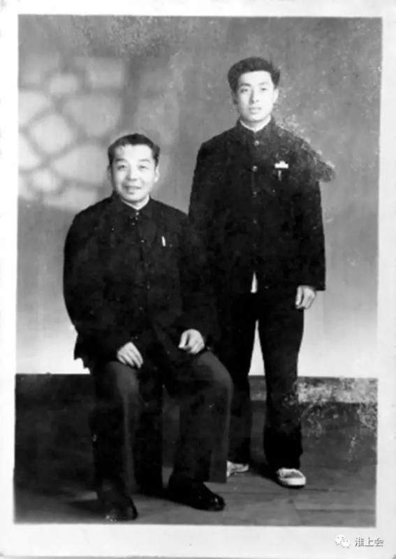 图片[2]-山阳医派 | 江淮名医章湘侯-老淮安